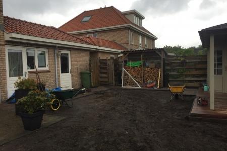 Renovatie achtertuin (3)