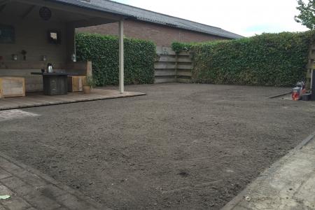 Renovatie achtertuin (4)